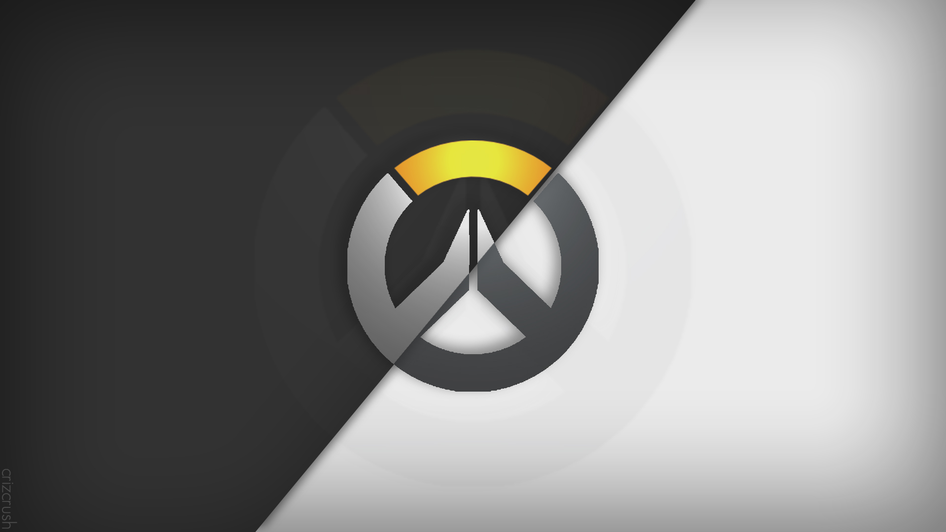 Overwatch Wallpaper Photo Emblem 84370 Hd Wallpaper
