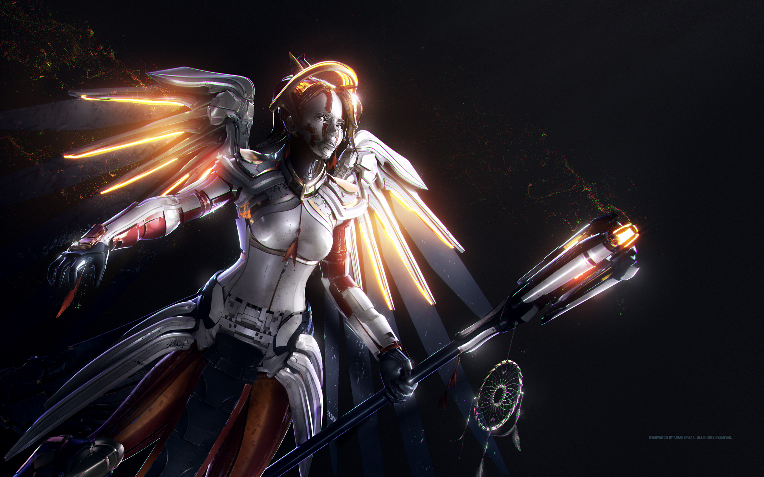 Overwatch Wallpapers High Definition Hd Overwatch