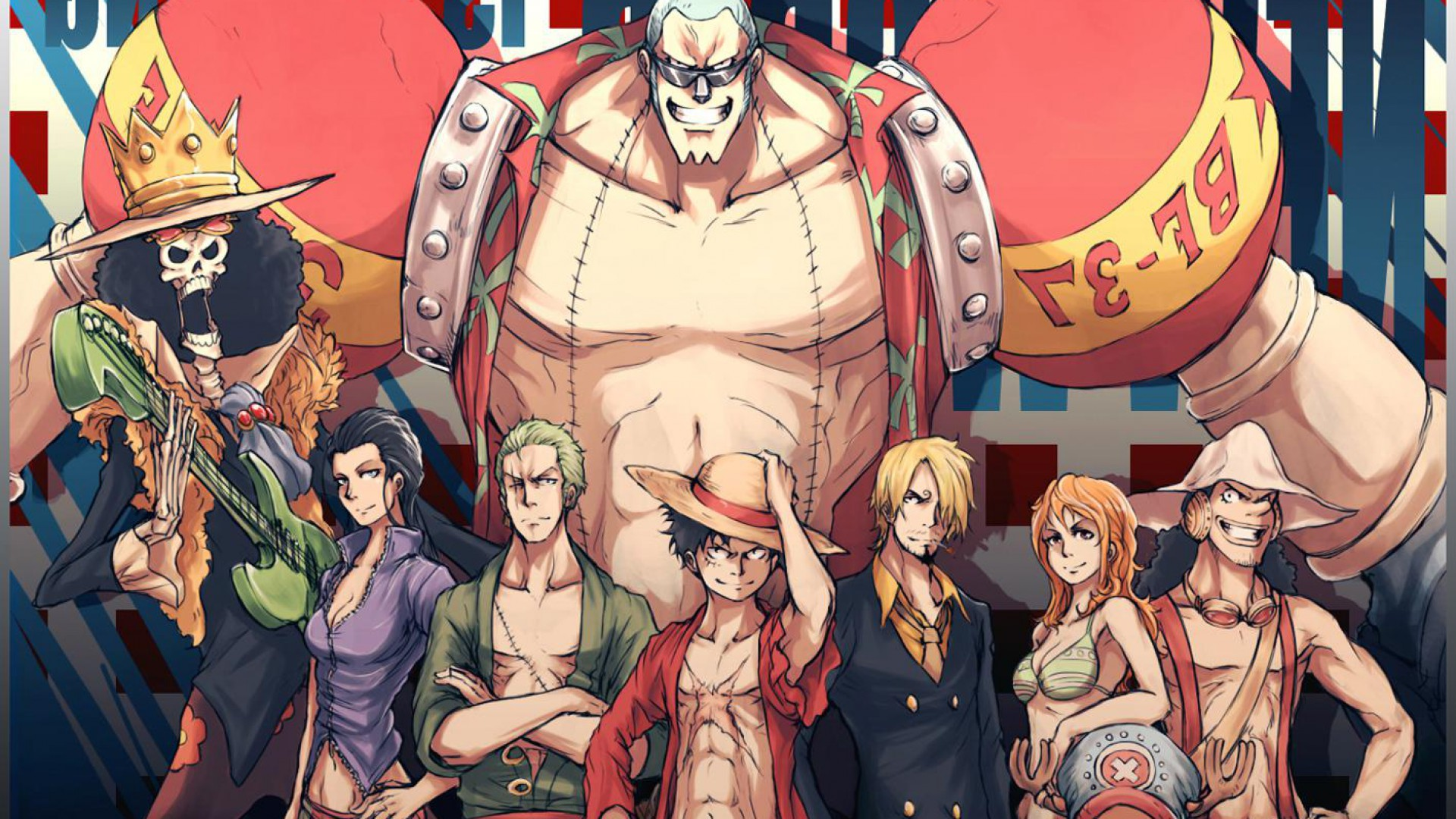 One Piece 84817 Hd Wallpaper Backgrounds Download