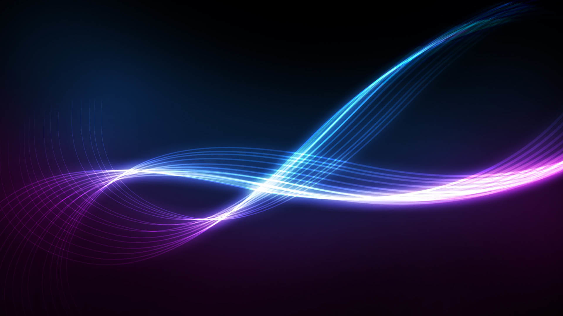 Hd Abstract Wallpapers Download Glow Background 84852