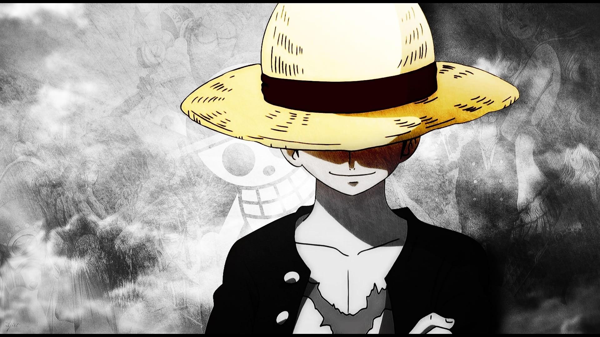 Luffy One Piece Wallpaper Hd One Piece Full Hd 85172