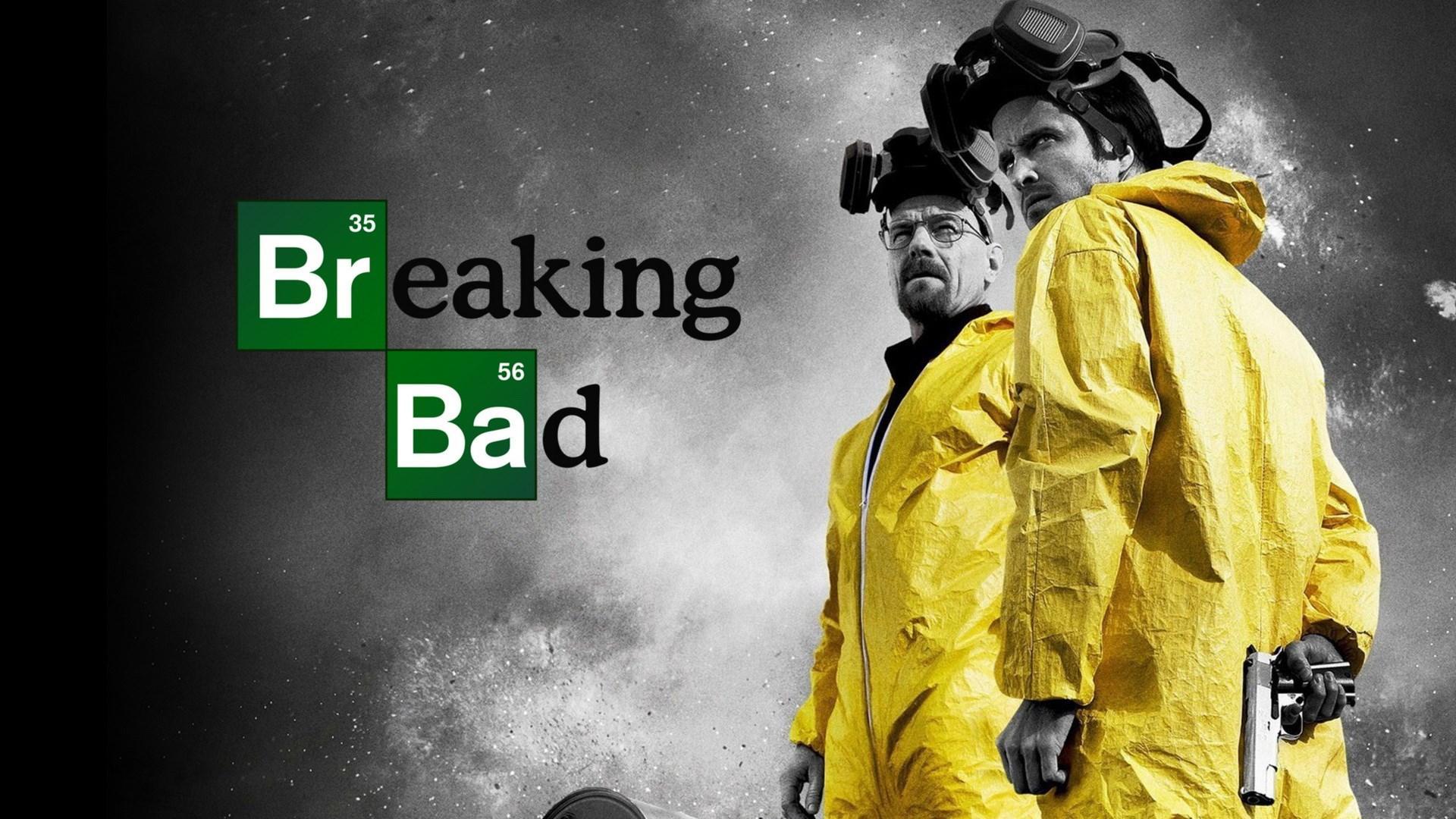 Breaking Bad Wallpaper Walter White Y Jesse Pinkman
