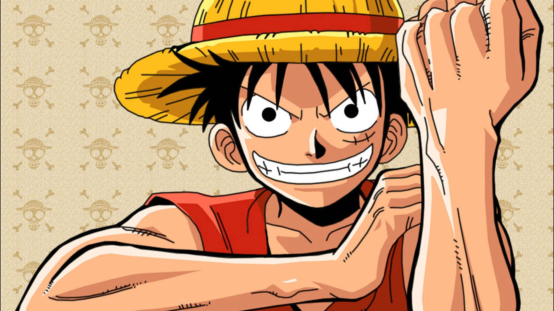 Luffy One Piece Wallpaper Hd Free Download Background One