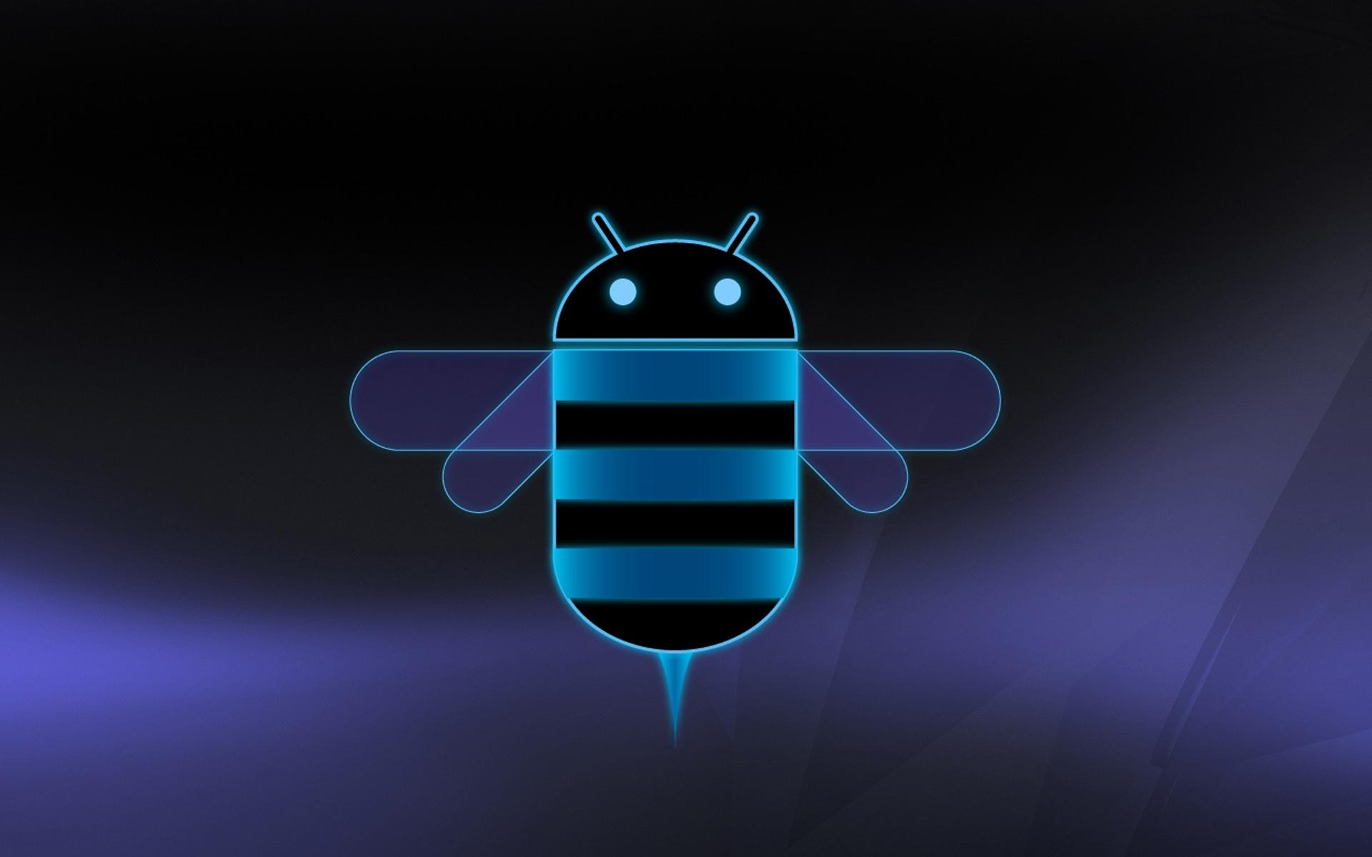 Gambar Logo Android Android Honey B HD