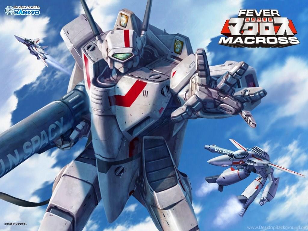 Download Robotech Ver Tema Macross Pachinko Opening 超 時空 要塞