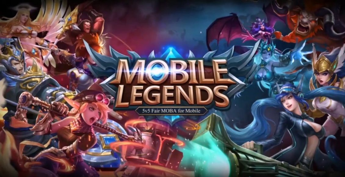 Mobile Legend Wallpaper - Mobile Legends (#86654) - HD Wallpaper