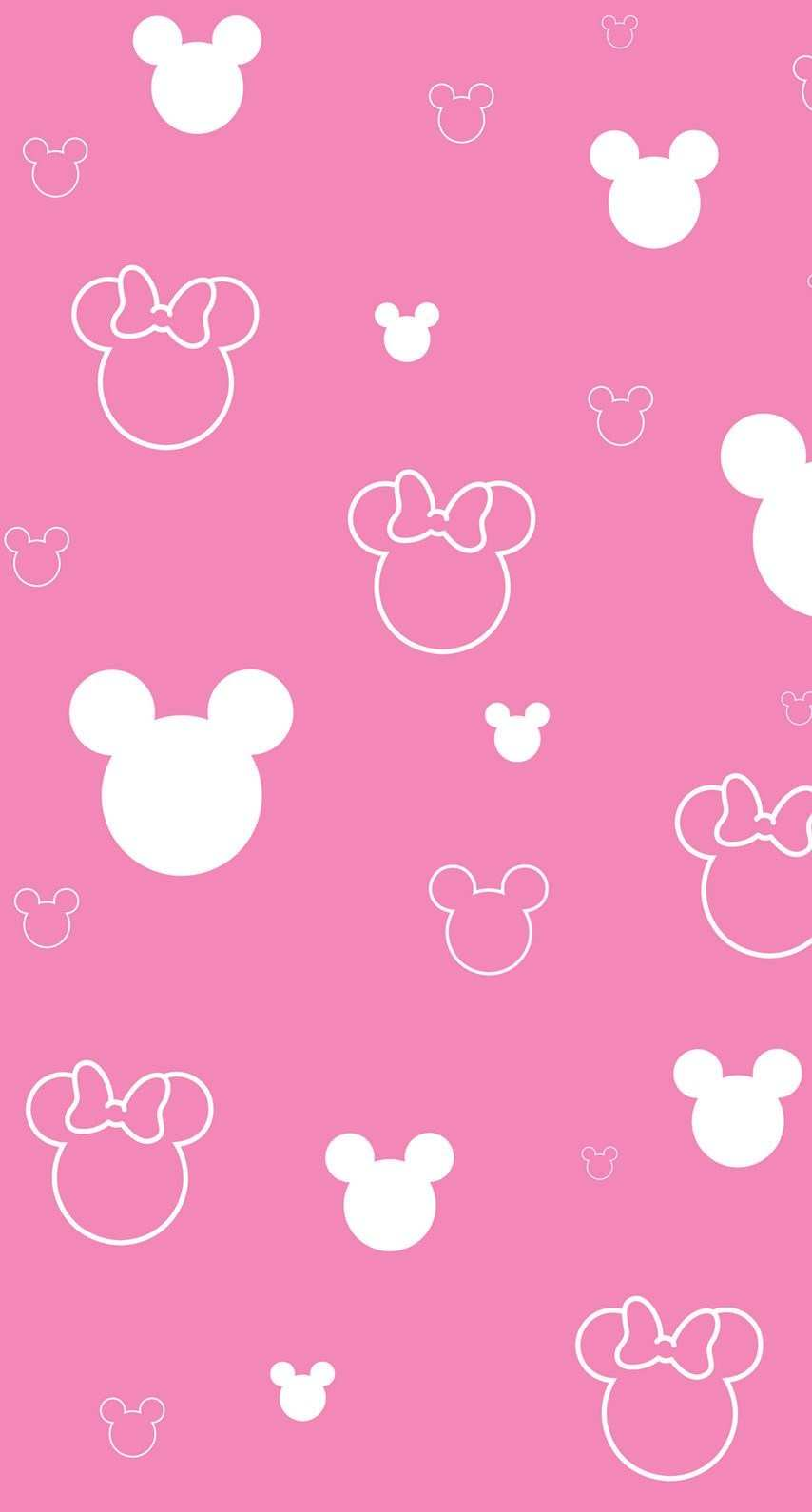 Wallpaper Lucu Tumblr Iphone Android Wallpaper Minnie