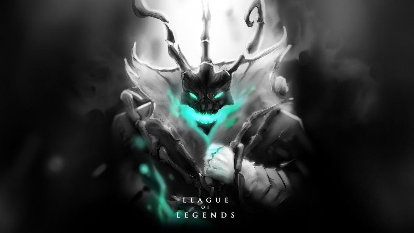 Best League Of Legends Wallpapers League Of Legends Thresh