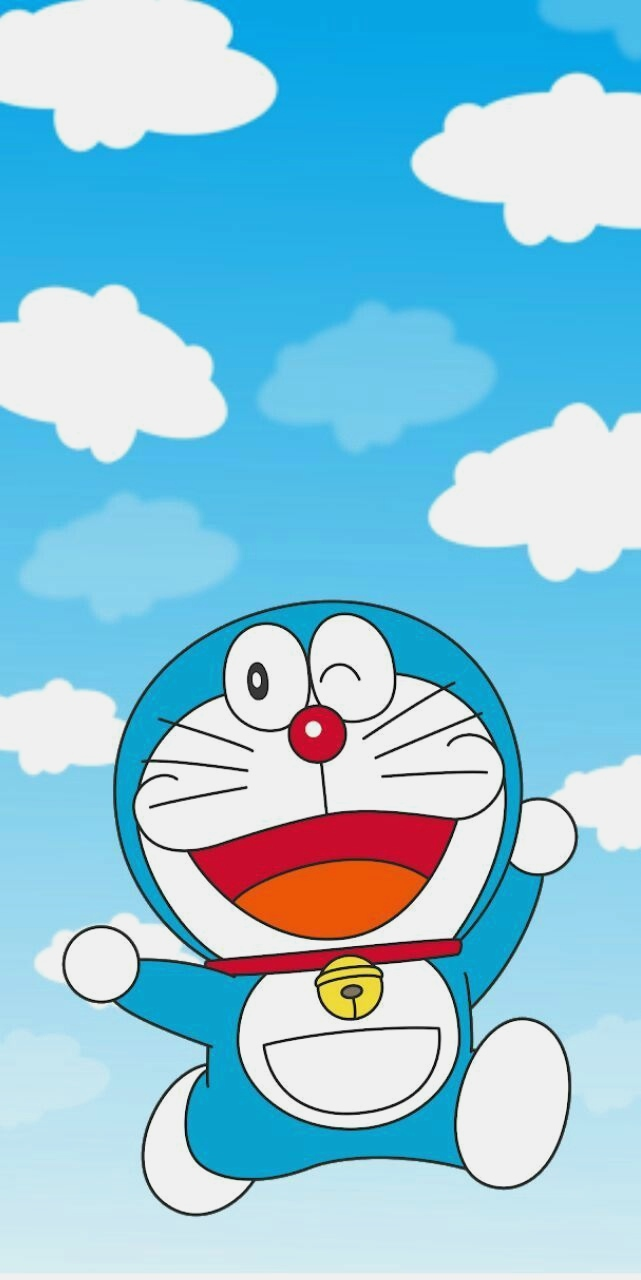 Pin By Kevin Lin Doraemon Wallpapers In Doraemon Lucu
