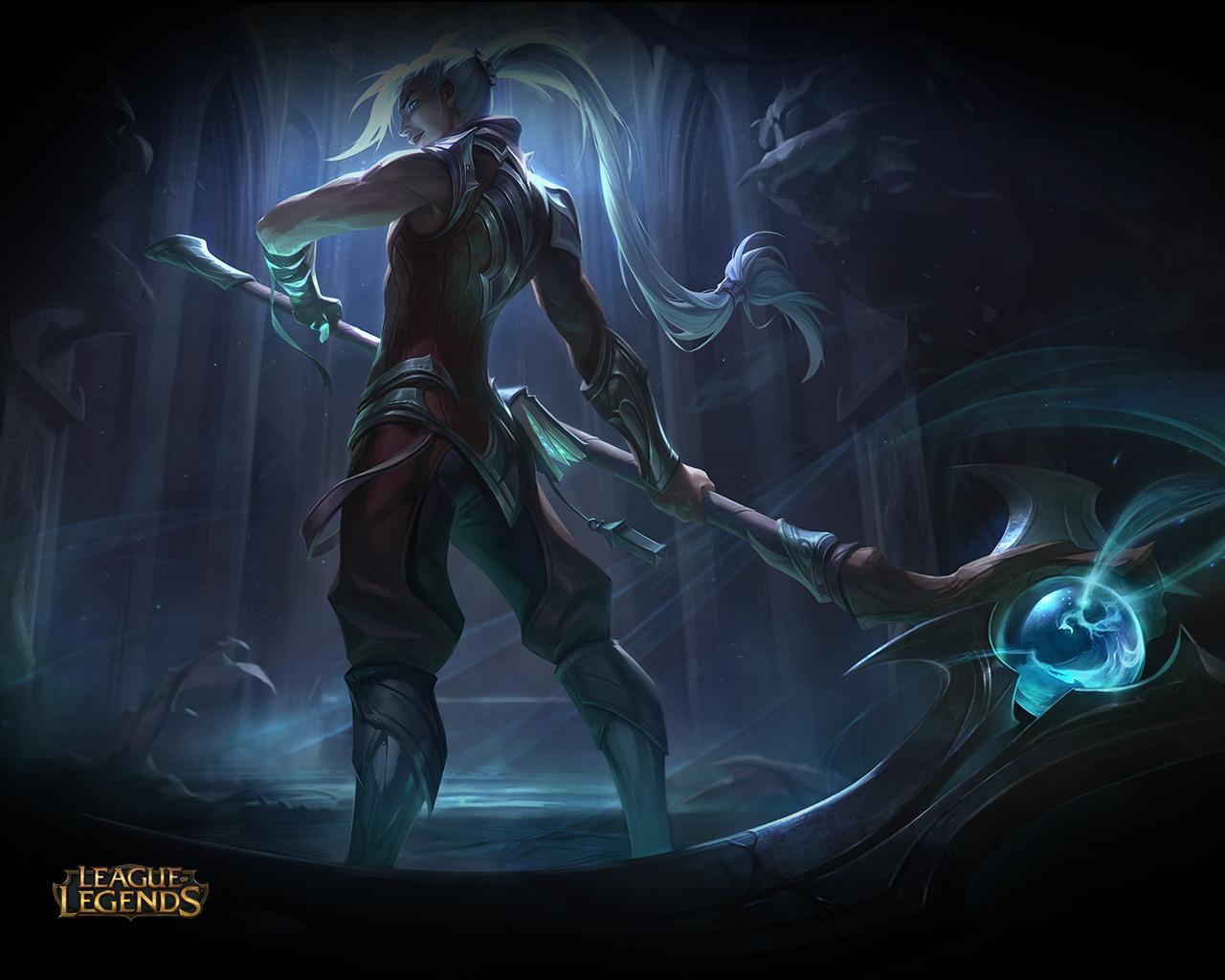 Best Game Kayn League Of Legends Wallpaper League Of