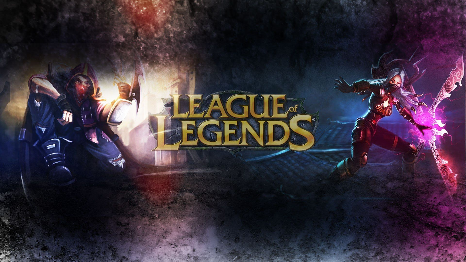Wallpapers League Of Legends Wallpapers Images - 2560 X 1440 Wallpaper Lol , HD Wallpaper & Backgrounds