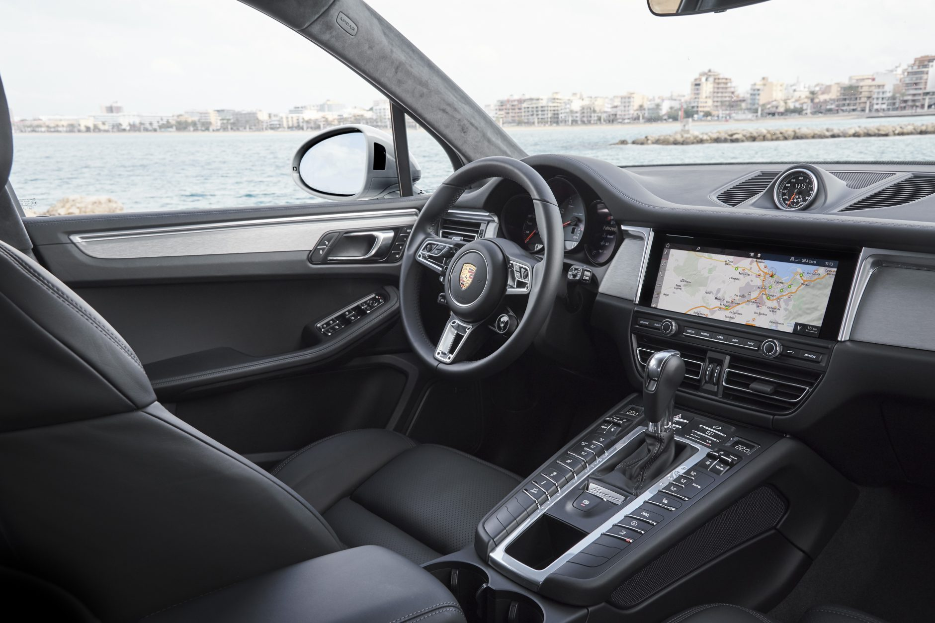 New 2020 Porsche Macan Interior Hd Wallpapers Porsche Macan 2020 Interior 800538 Hd Wallpaper Backgrounds Download