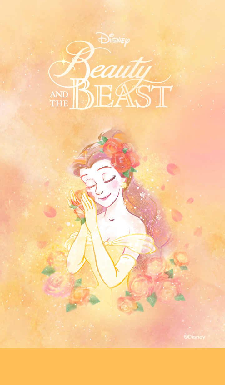 Sweet And Cute Disney Phone Wallpapers Disney Princess