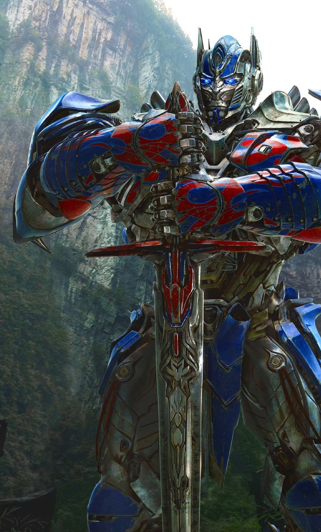 Optimus Prime In Transformers Full Hd 2k Wallpaper - Transformers Movies , HD Wallpaper & Backgrounds
