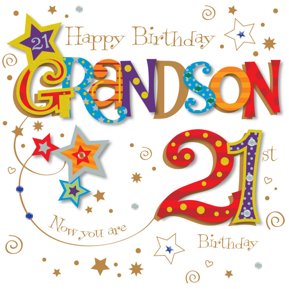 happy birthday grandson clipart happy st birthday messages for