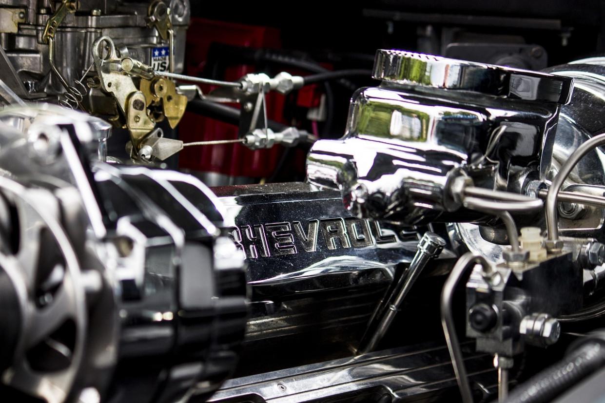 Koleksi Terbaru Dari Gambar Mesin Mobil Mesin Mobil Paling