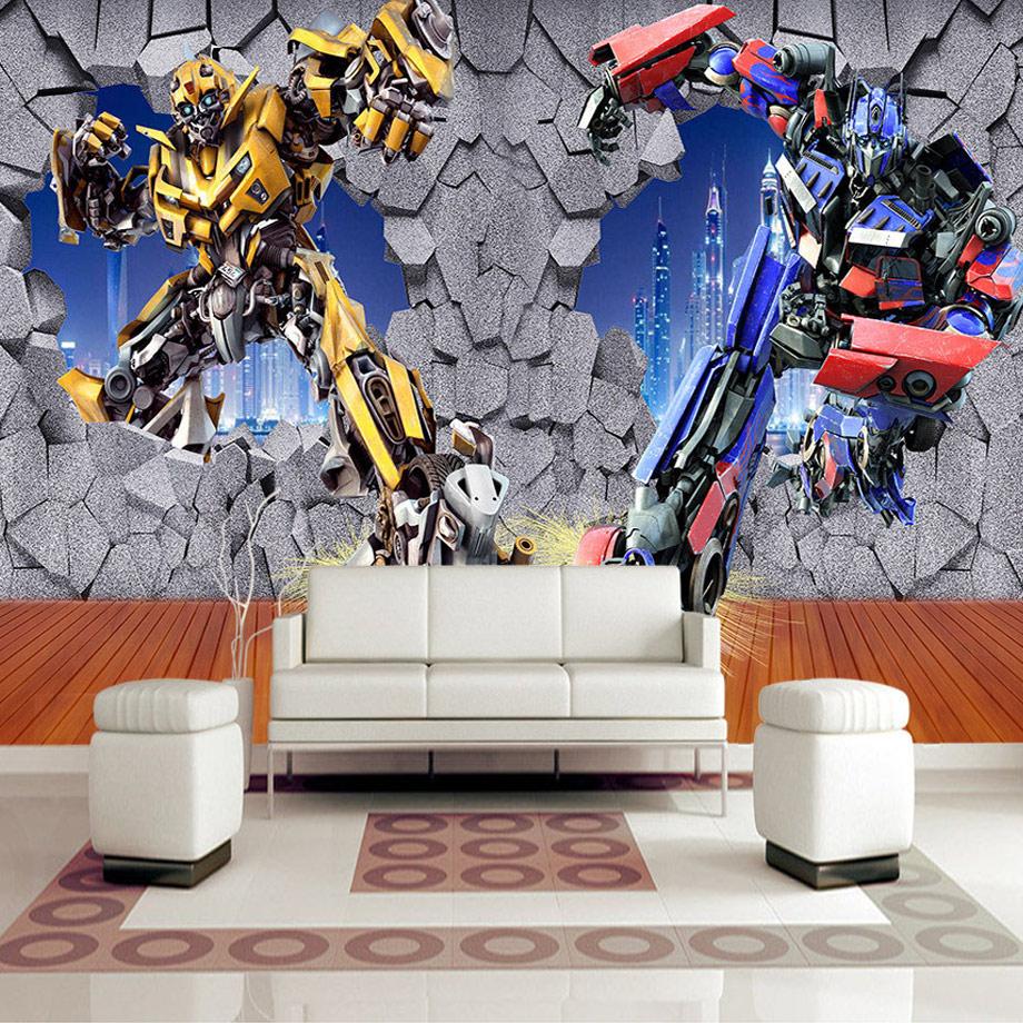 3d Robot Wallpaper Beli Murah 3d Robot Wallpaper Lots