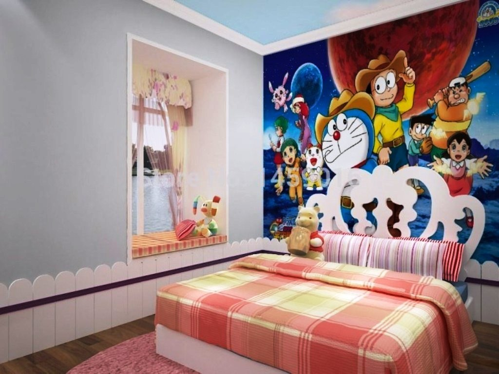 Wallpaper Doraemon The Movie 807886 Hd Wallpaper