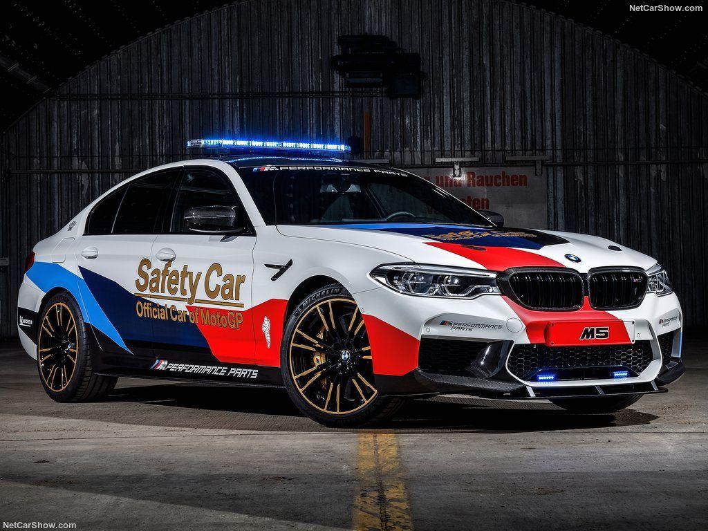Pabrikan Mobil Asal Jerman Masih Menjadi Primadona - Motogp Safety Car 2018 , HD Wallpaper & Backgrounds