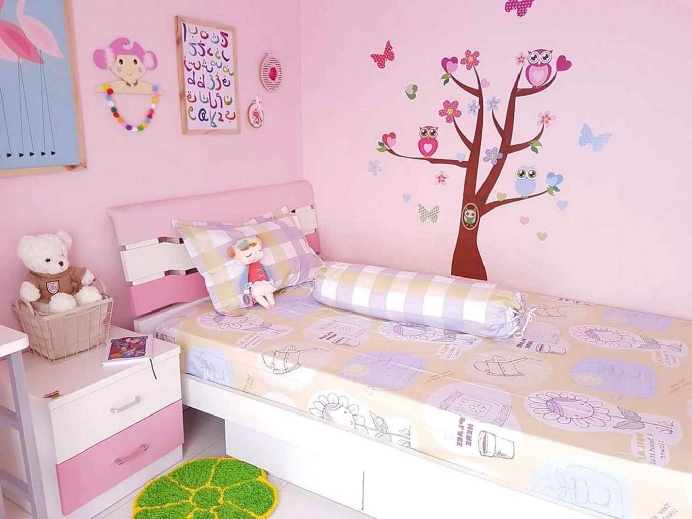 62 Wallpaper Kamar Anak Perempuan Terbaru Wallpaper Desain