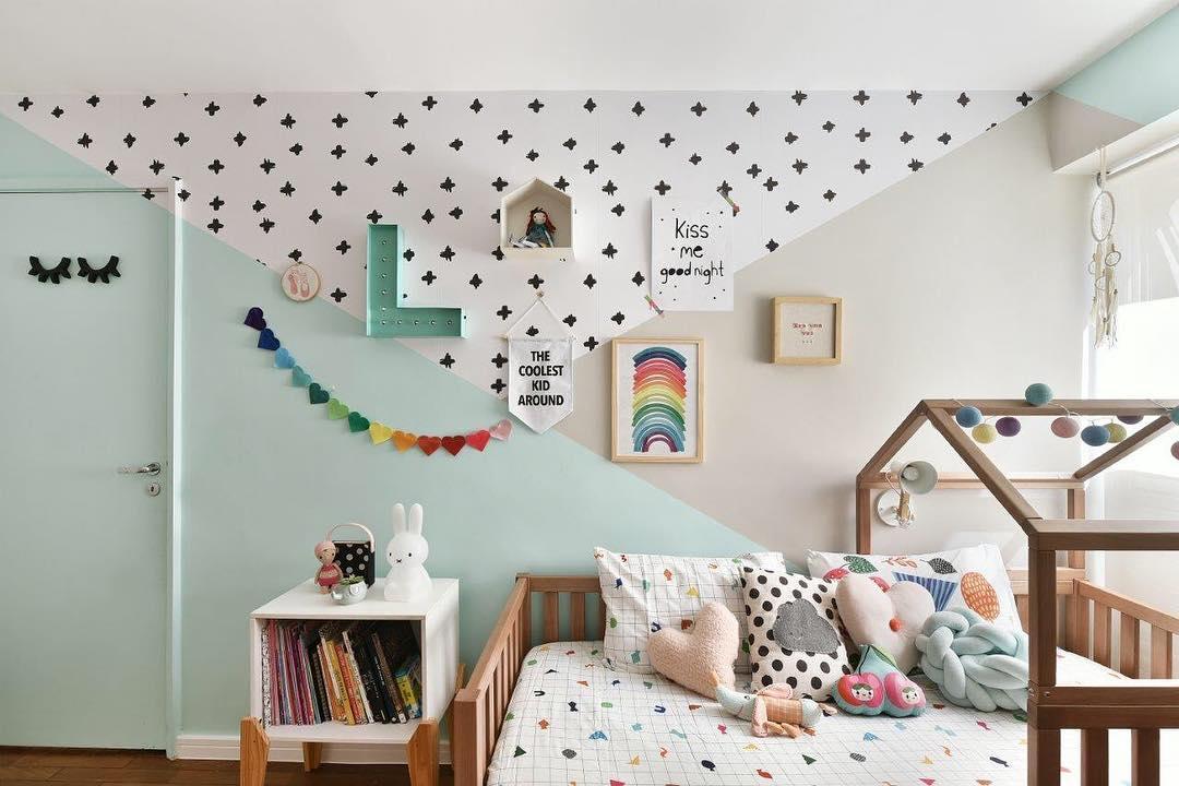 80 809294 27 ide desain kamar tidur anak perempuan desain