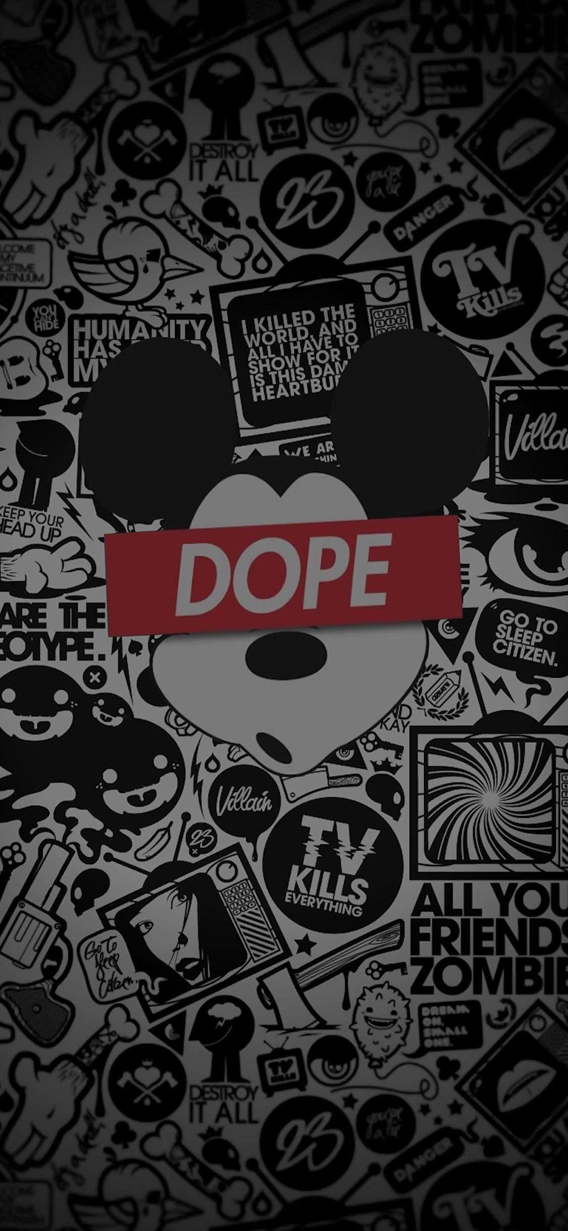 Wallpaper Untuk Asus Zenfone Go Luxury Arranged For Mickey
