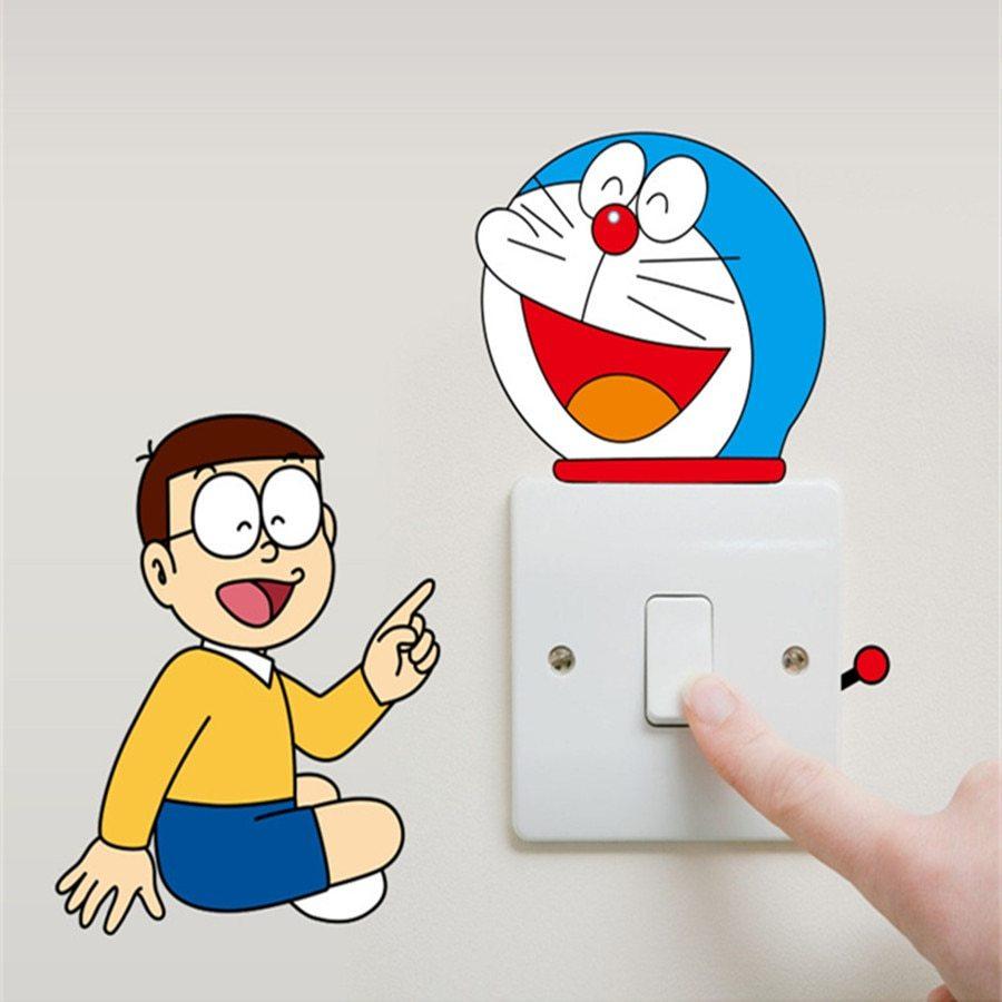 101 Wallpaper Dinding Kamar Tidur Doraemon Wallpaper