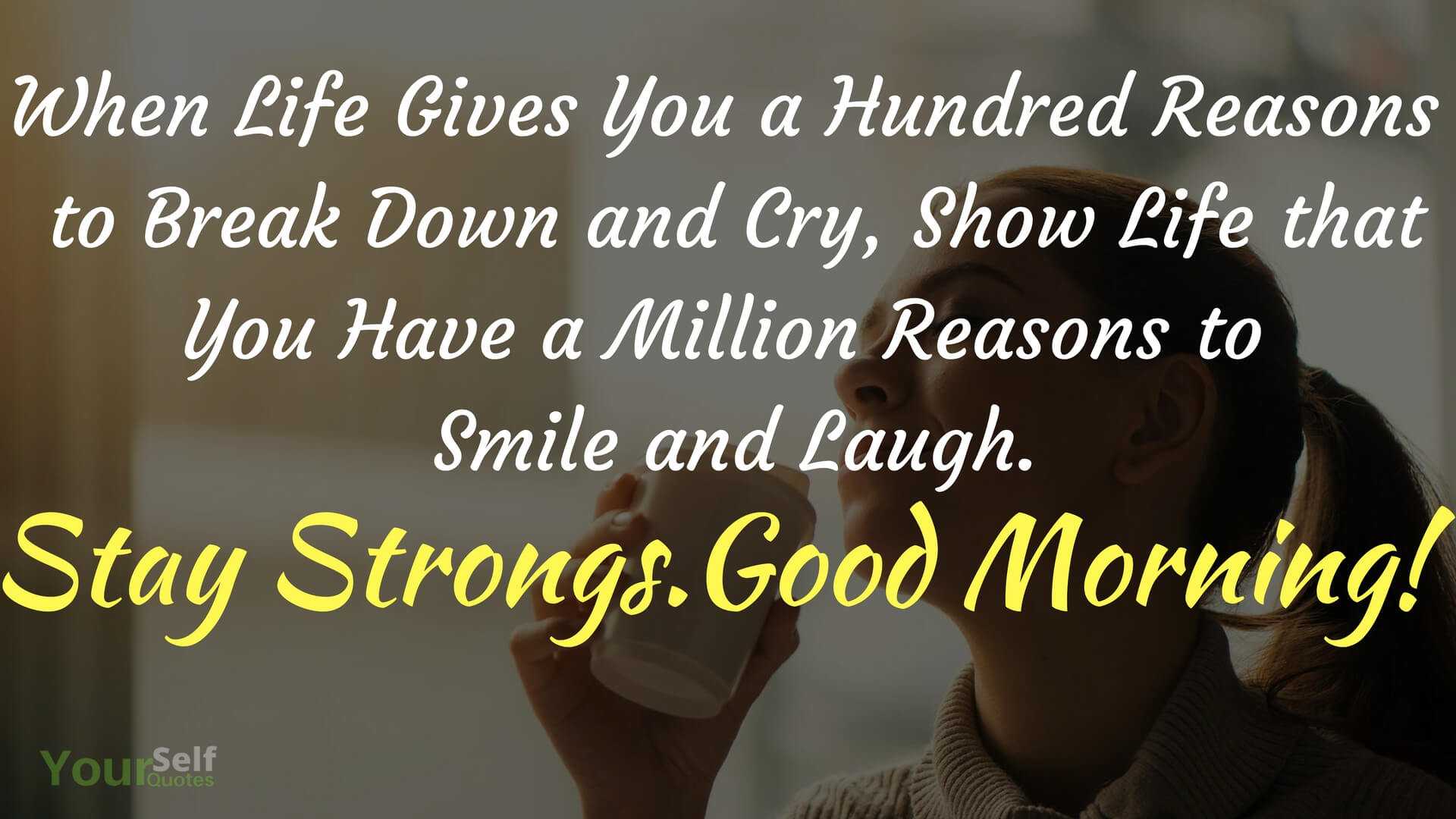 Good Morning Wednesday Image - Wednesday Good Morning Images With Quotes , HD Wallpaper & Backgrounds