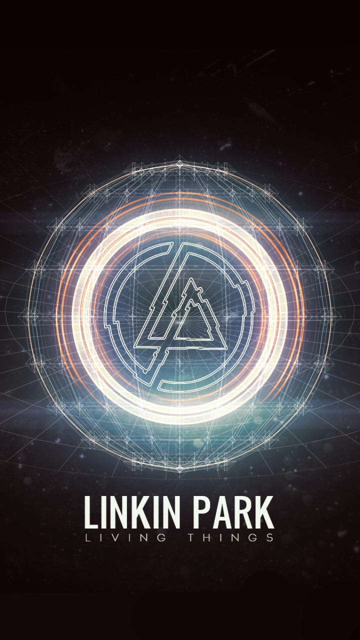 Music / Linkin Park Mobile Wallpaper - Linkin Park , HD Wallpaper & Backgrounds