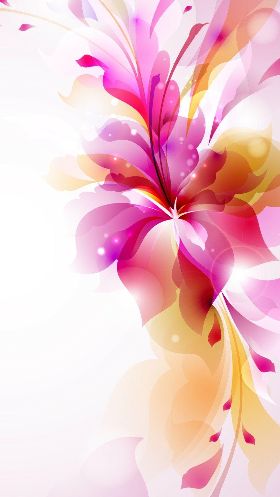 Reckless Love ♧ - Flor De Fundo Png , HD Wallpaper & Backgrounds
