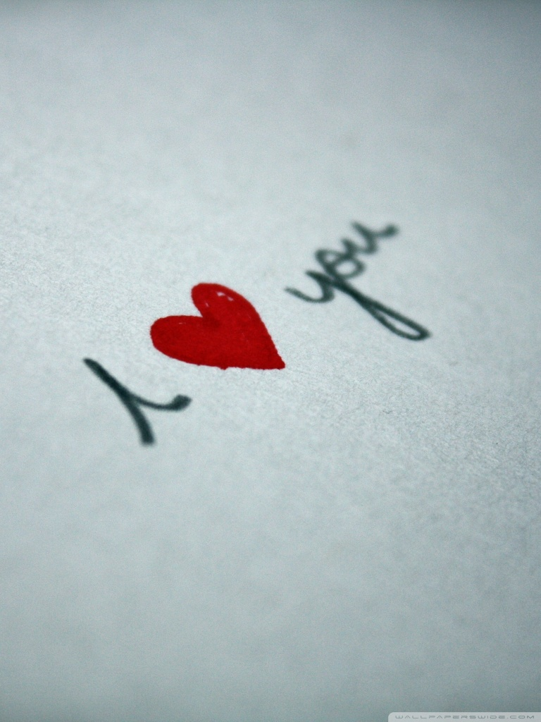 Some Love One Some Love Two I Love One That Is You , HD Wallpaper & Backgrounds