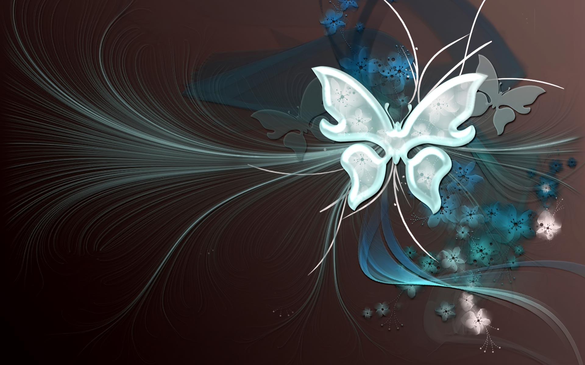 Butterfly Desktop Wallpapers Hp Laptops Wallpapers Hd