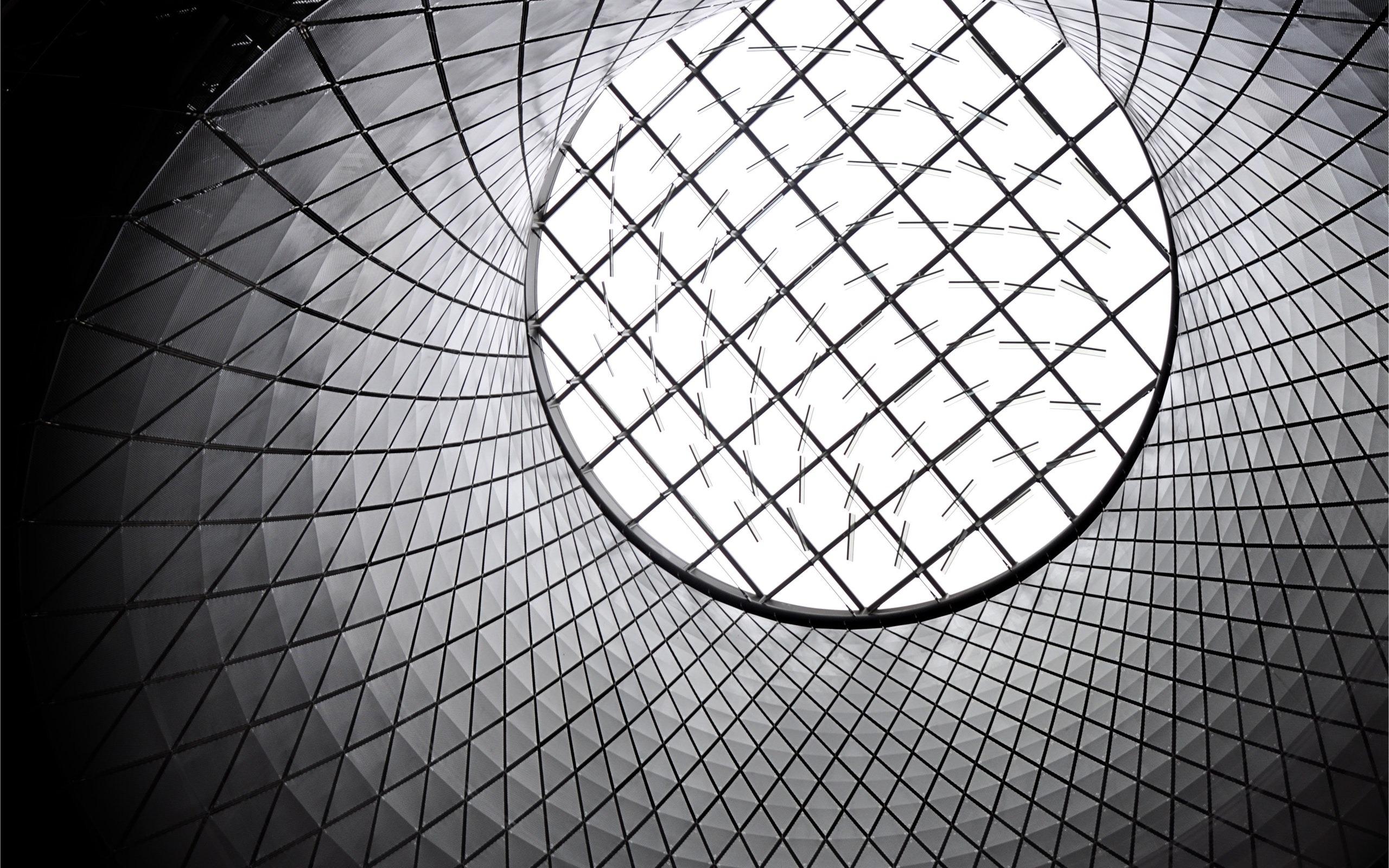Resolução Original - - Architecture Building Pictures Black And White , HD Wallpaper & Backgrounds