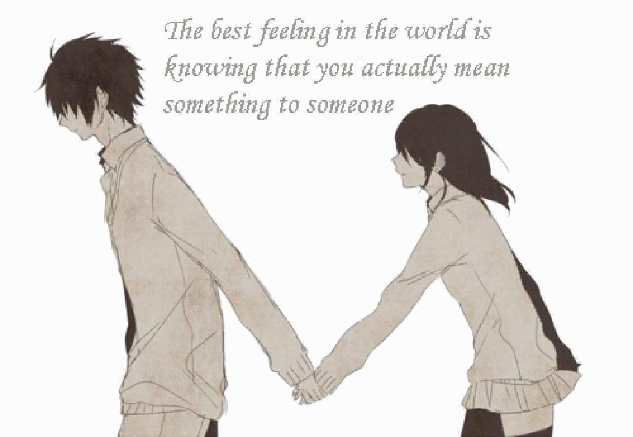 Anime Boy And Girl anime boy carrying girl admirable boy and girl anime - anime