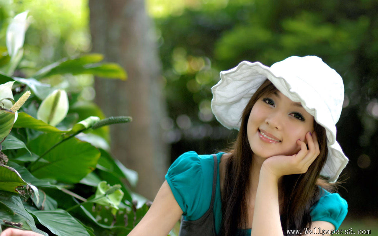 Cute Cover Photos For Facebook Girls Timeline , HD Wallpaper & Backgrounds