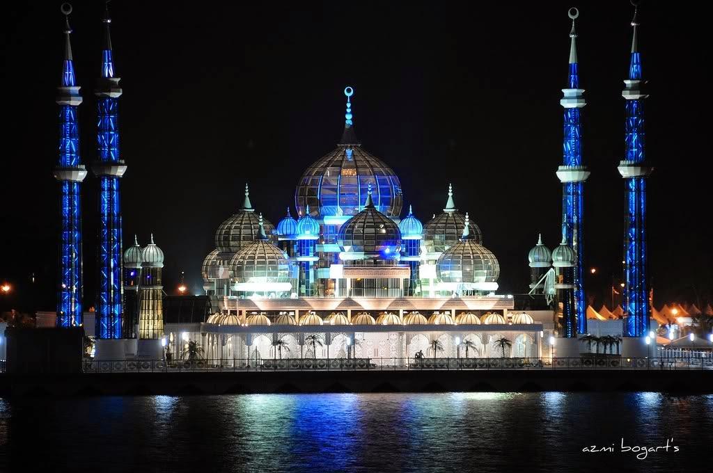 Wonderbaarlijk Top-10 Hd Islamic Wallpapers (#837657) - HD Wallpaper TM-68