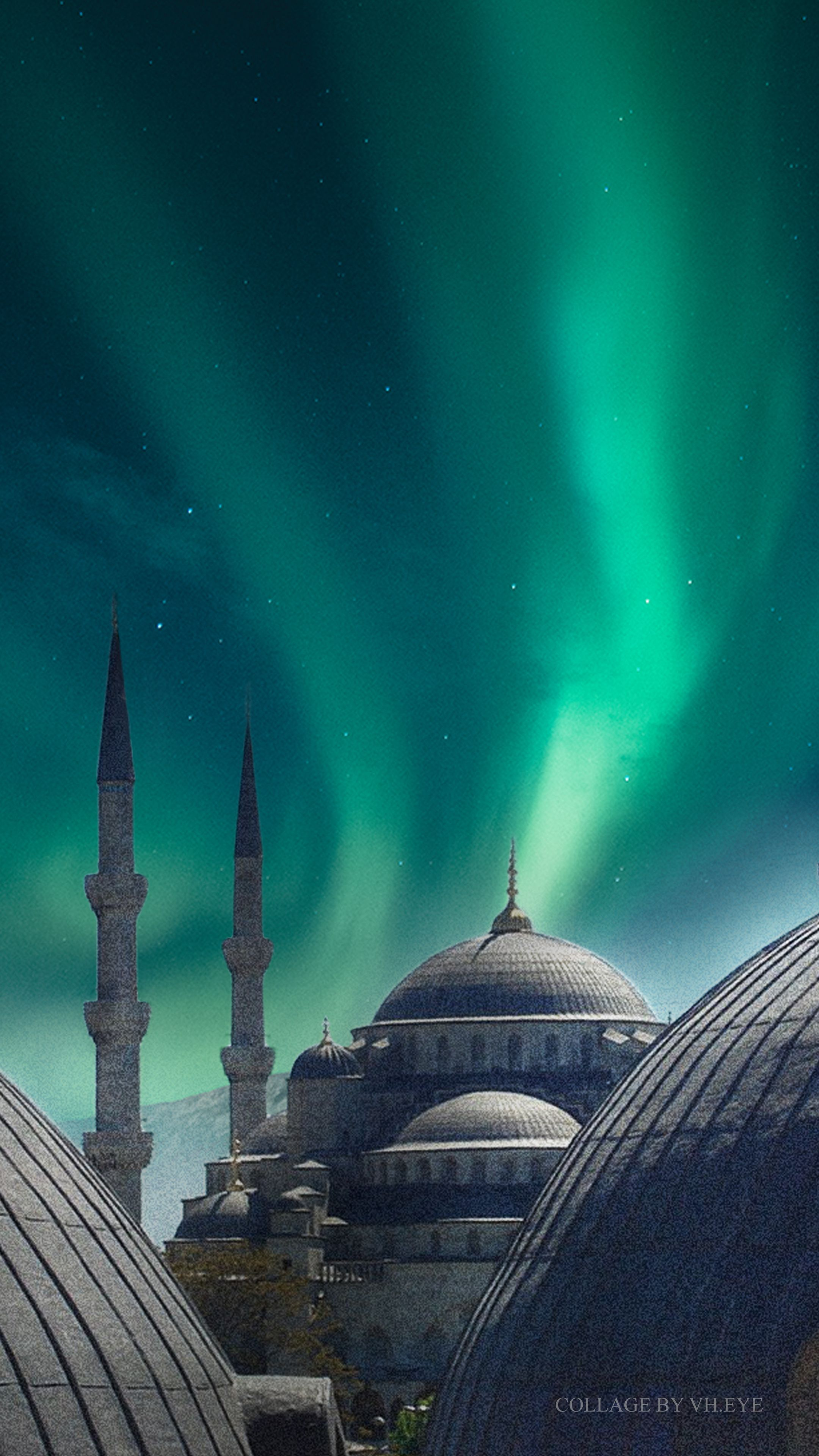Sultan Ahmed Mosque Turkey Blue Mosque Wallpaper Iphone