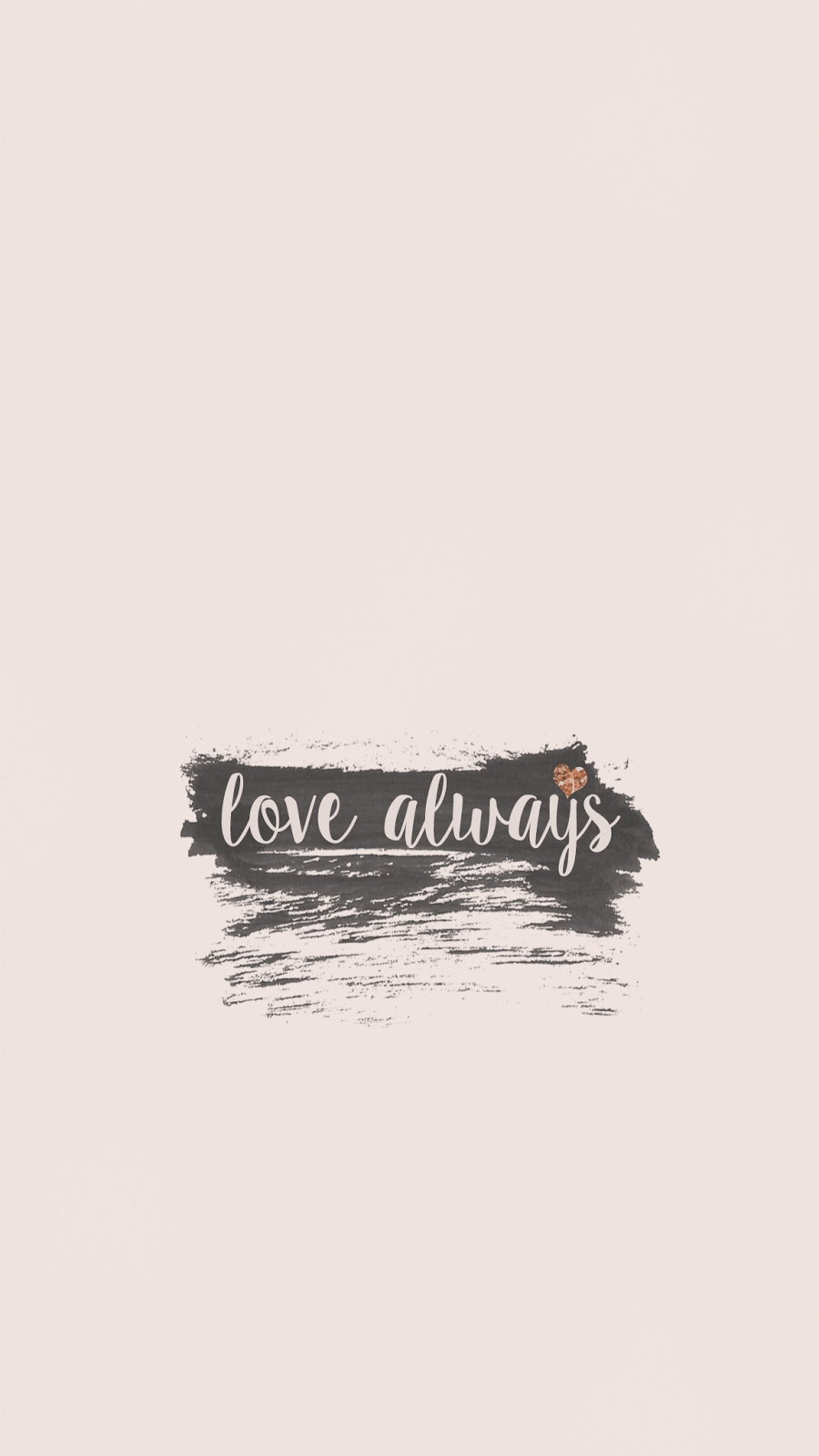 Loubecca Age Tumblr Iphone Wallpaper Valentines Wallpaper - Quote Love Wallpaper Iphone , HD Wallpaper & Backgrounds