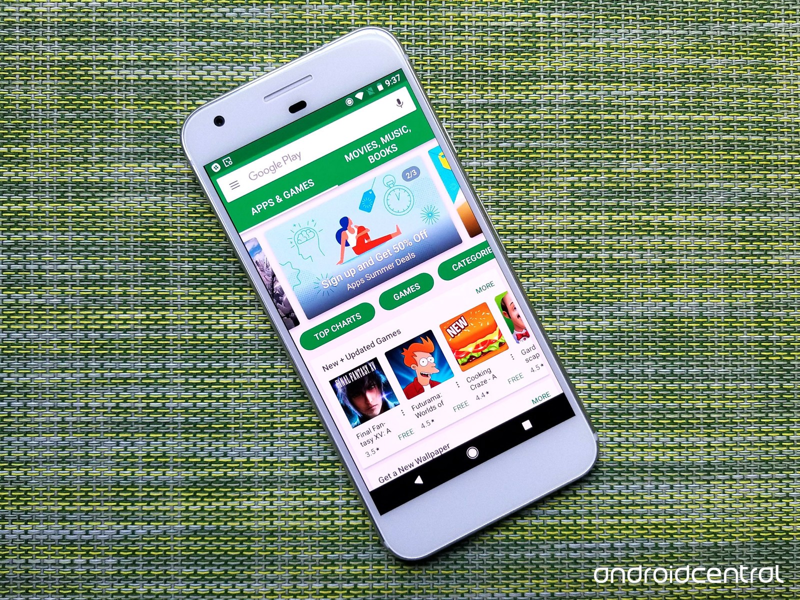 Google Play Had 145% More App Installs Than Apple App - Google Pixel Play Store , HD Wallpaper & Backgrounds