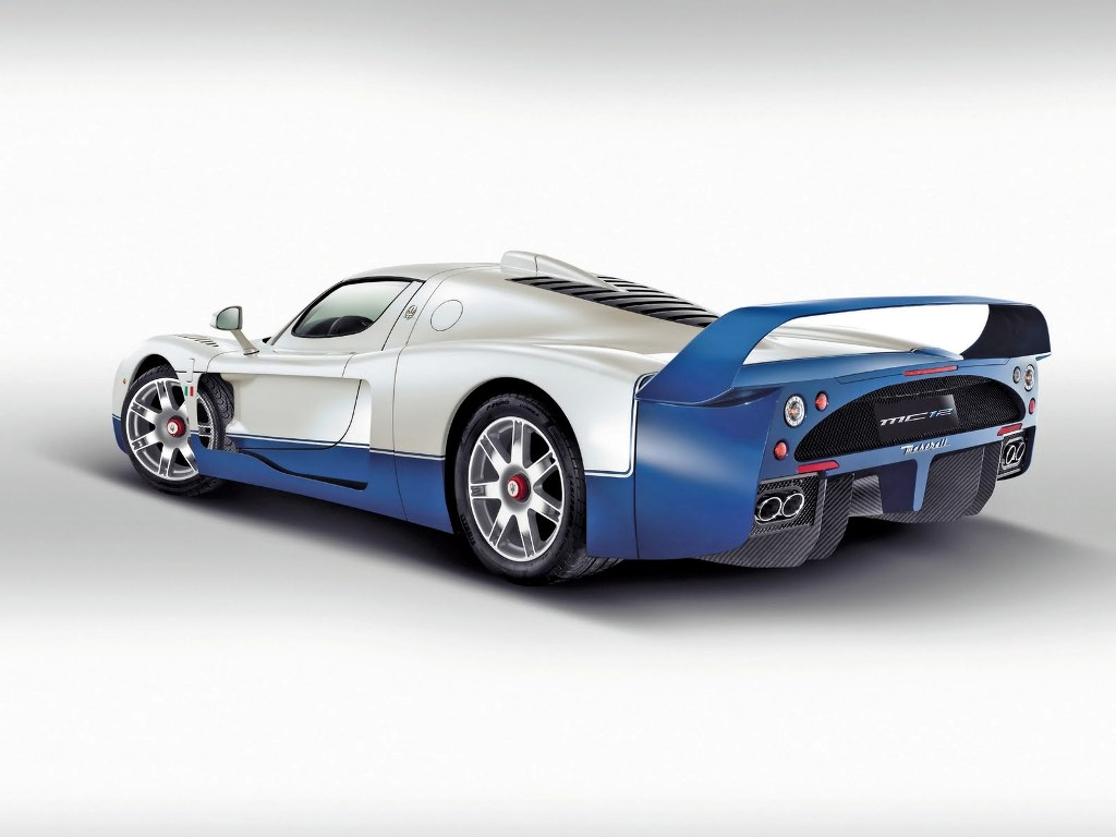 Tuesday, 6 March - New Maserati Racing Car , HD Wallpaper & Backgrounds