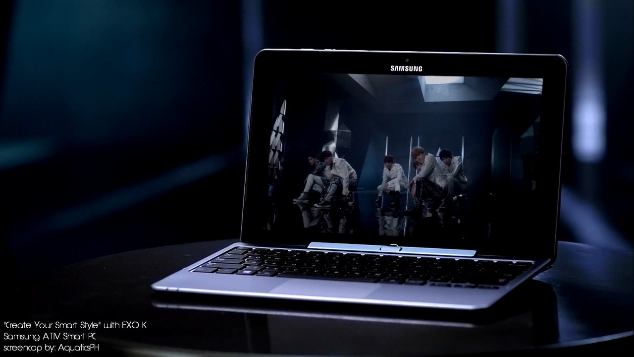 Exo K For Samsung Ativ Smart Pc Samsung Pc 849823 Hd Wallpaper Backgrounds Download