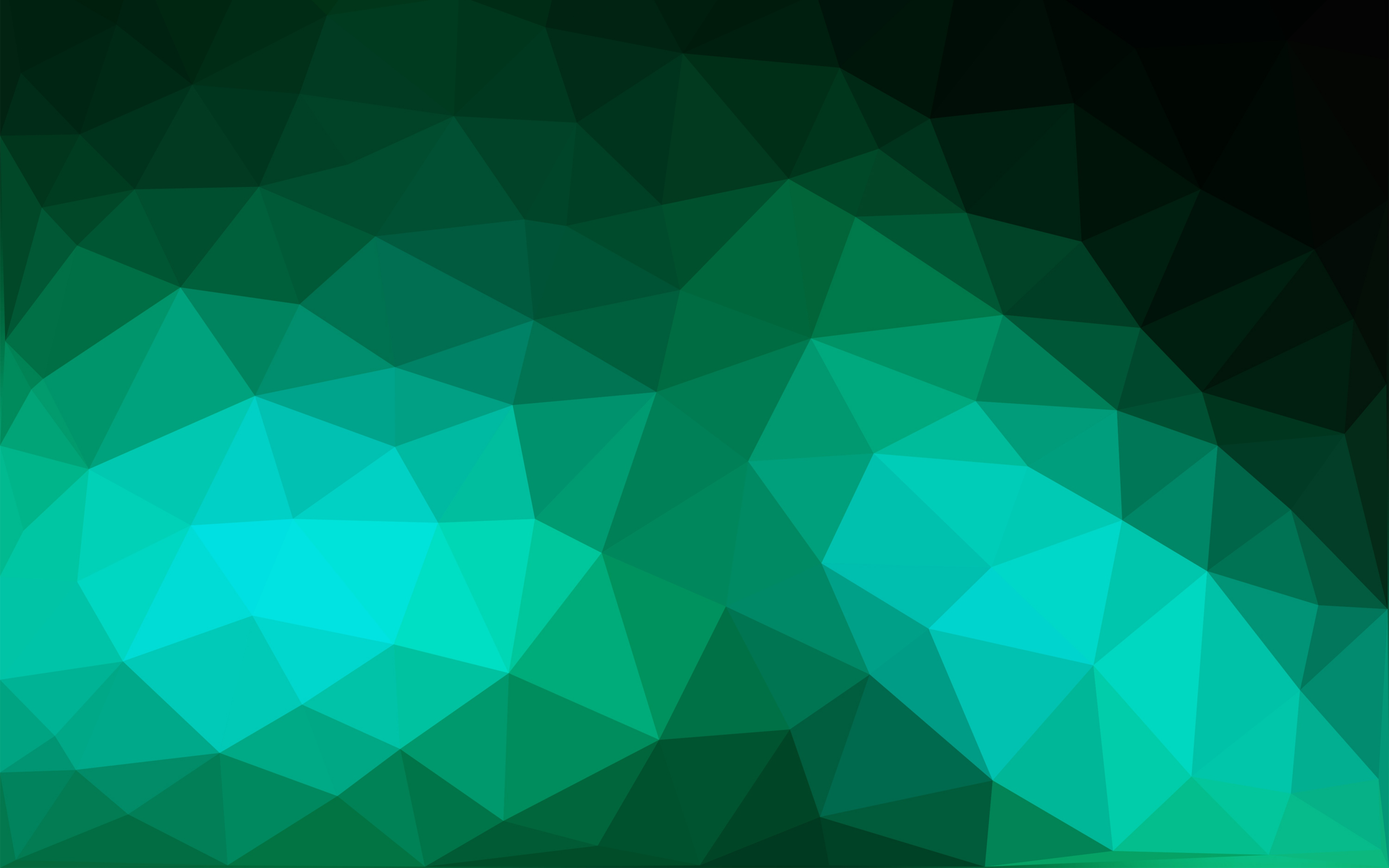 Hd Background Green Polygon Art Texture Design Pattern - Polygon Texture Blue Triangle Abstract Grunge Paper , HD Wallpaper & Backgrounds