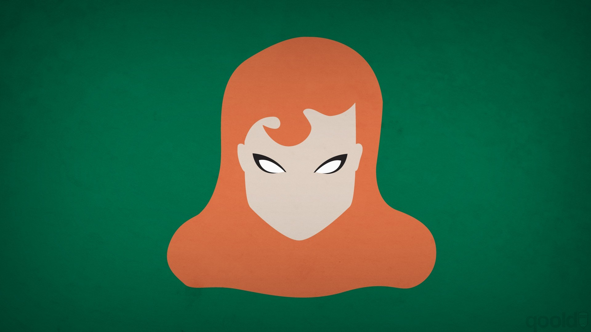 Dc Comics Poison Ivy Blo0p Minimalism Wallpapers Hd Poison Ivy