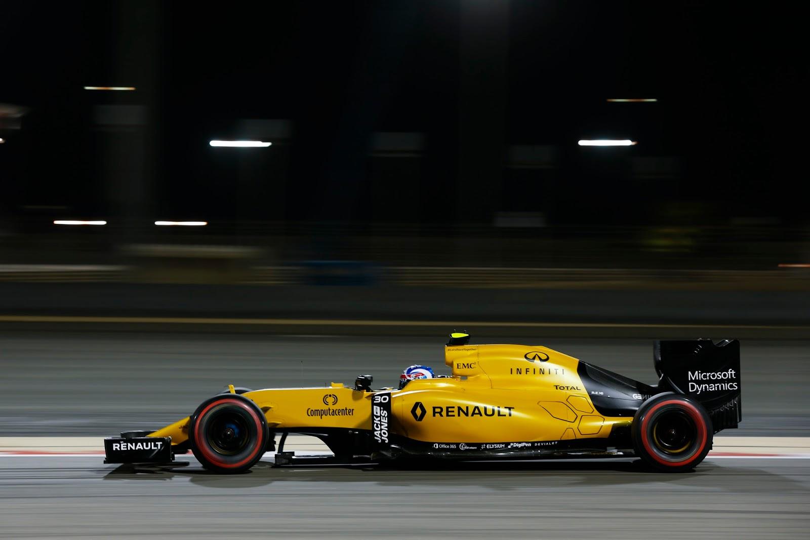 Renault Sport Formula One Wallpaper Renault Rs16 F1 852707 Hd Wallpaper Backgrounds Download