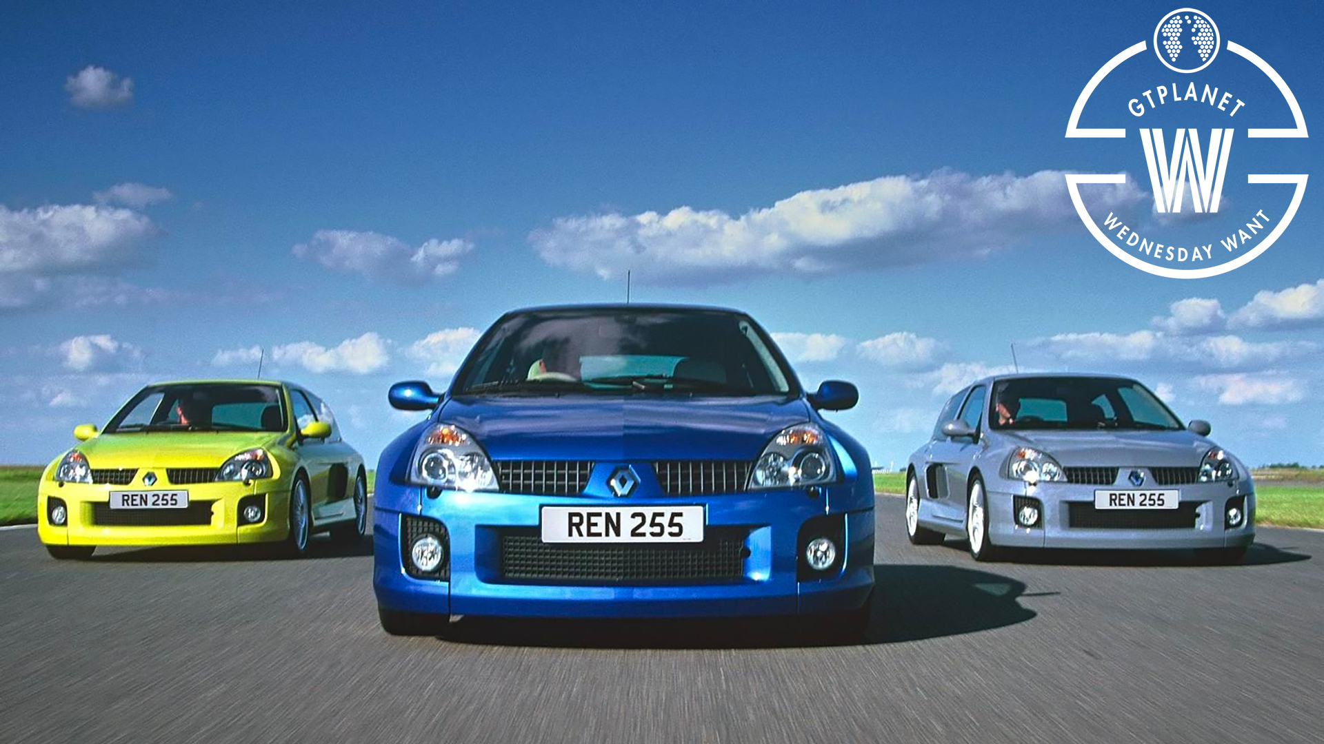Renault Clio V6 852905 Hd Wallpaper Backgrounds Download