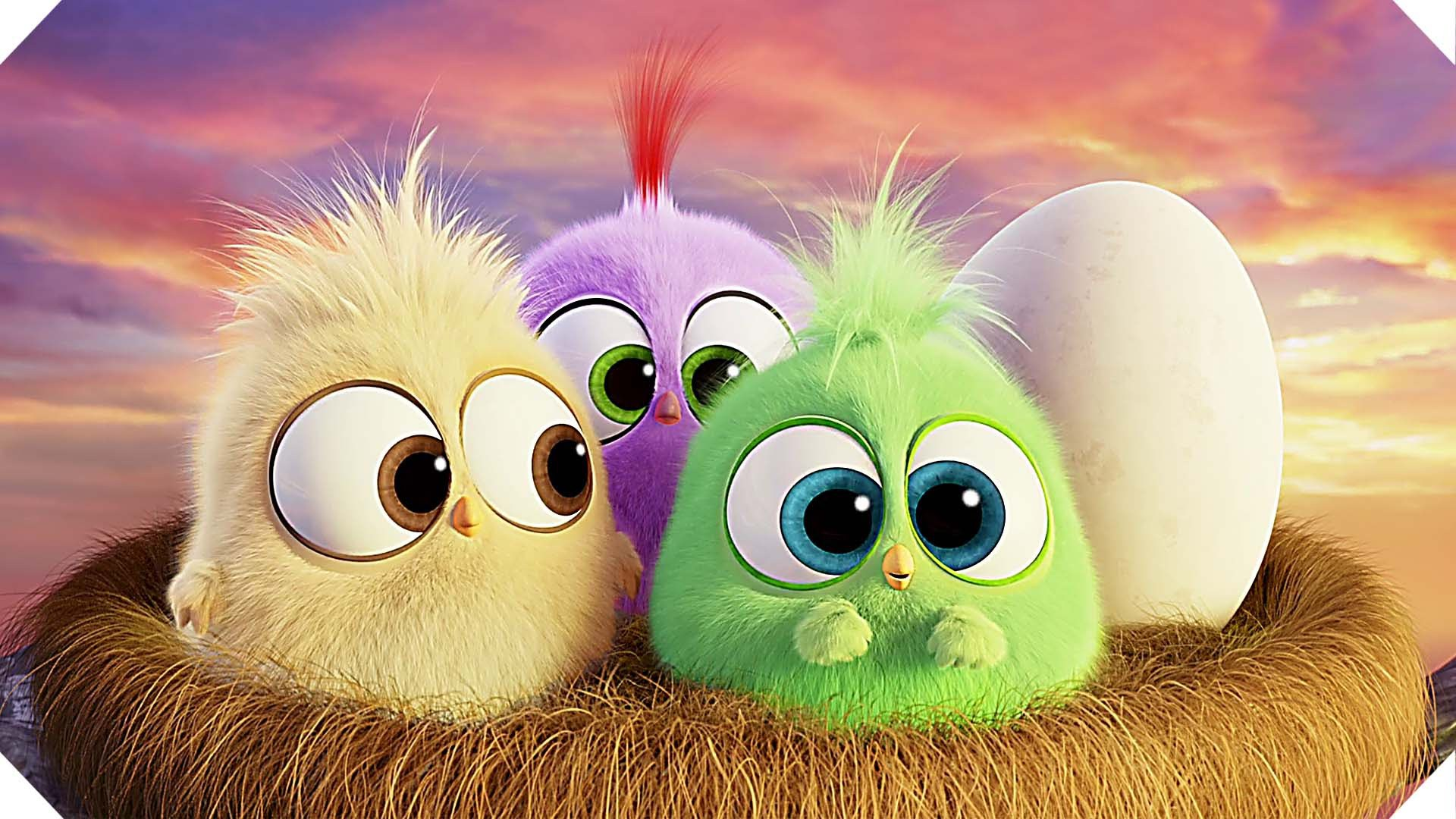 4k Angry Birds Desktop Wallpaper For Pc - Angry Birds Wallpaper Hd , HD Wallpaper & Backgrounds