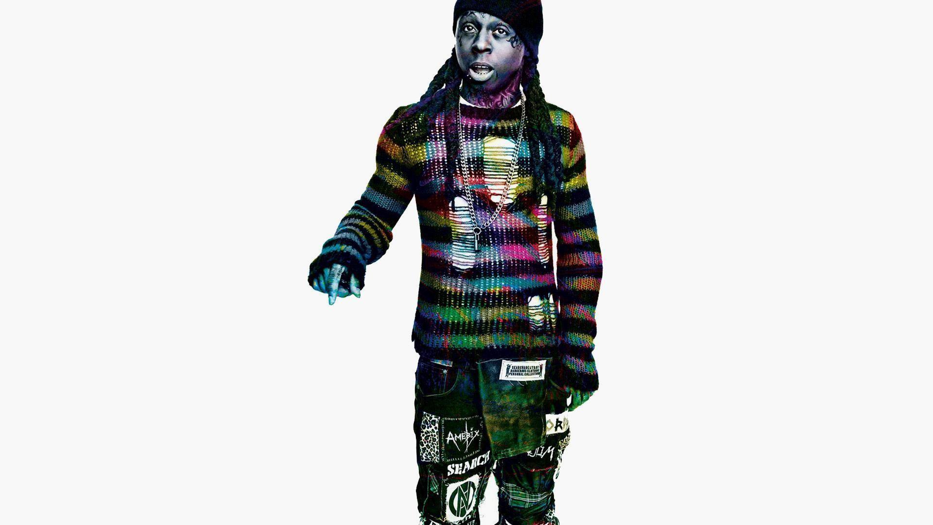 Wondrous Little Wayne Backgrounds Lil Wayne Iphone Iphone Wallpaper Lil Funny Birthday Cards Online Elaedamsfinfo