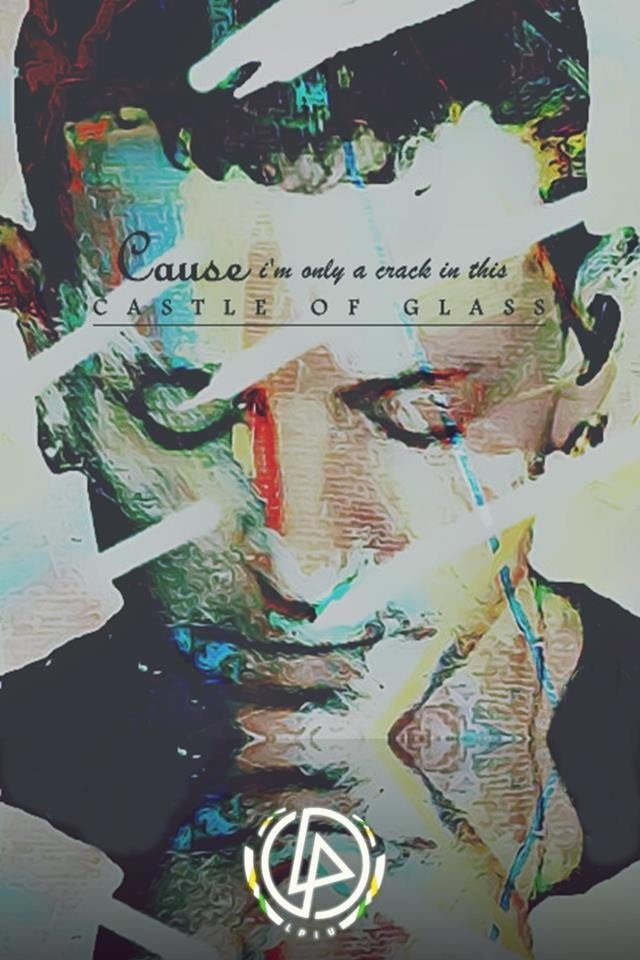 Castle Of Glass Linkin Park One Of My Favorite Songs Cause