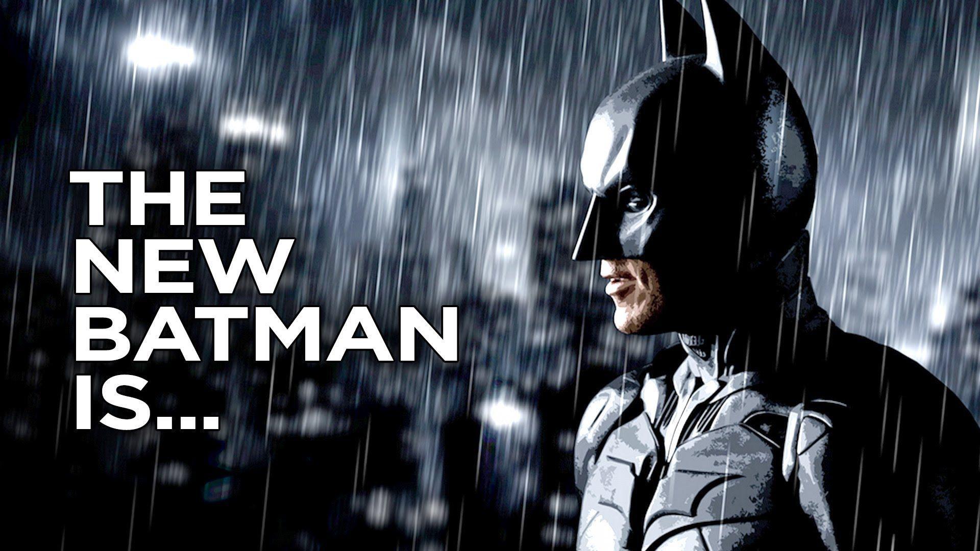 New Batman Movie Wallpaper - 1080p Images Of Batman In Hd , HD Wallpaper & Backgrounds