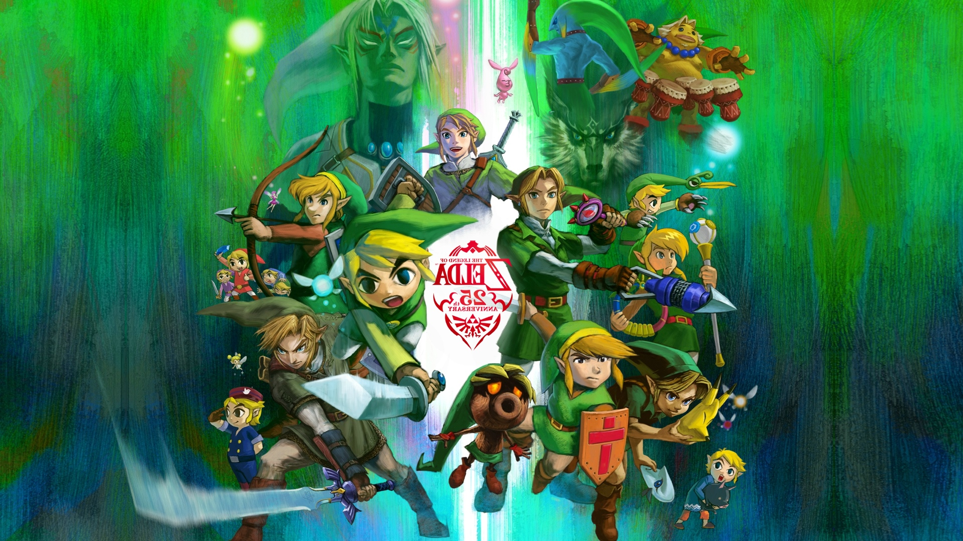 The Legend Of Zelda Wallpaper Hd 1080p Zelda 1080p 861131